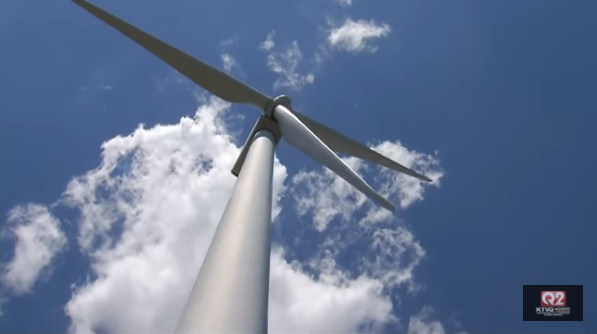 Massive Wind Farm Powering 500000 Homes To Be Built In NSW