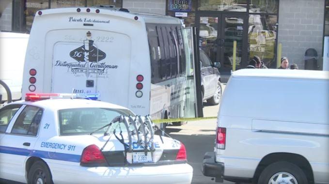 Suspect named in Rockford triple homicide
