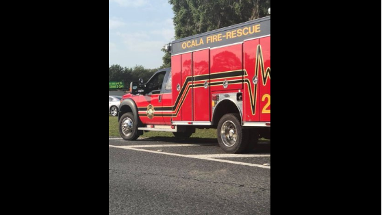A student was wounded and a suspect is in custody after a shooting on April 20 at Forest High School in Ocala, Florida, according to the Marion County Sheriff's Office.