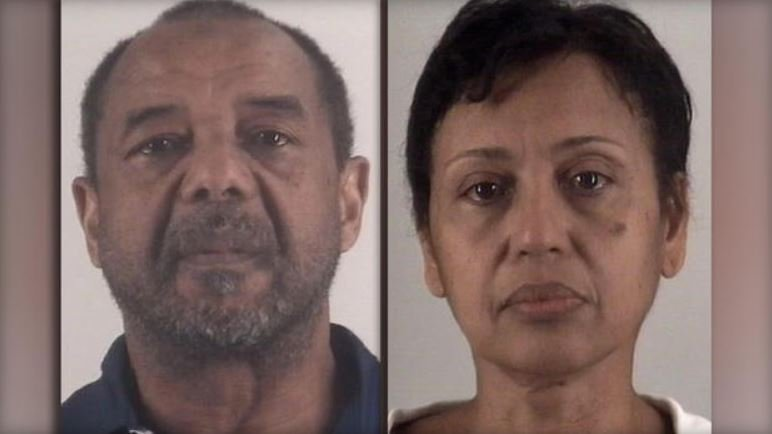 Texas couple charged with enslaving African girl for 16 years
