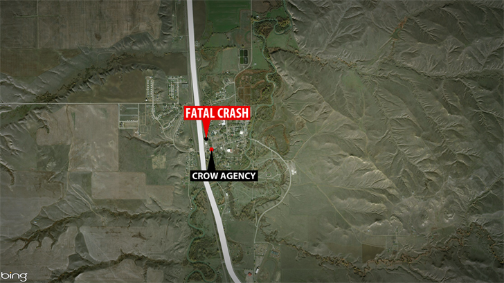 Man dies in motorcycle crash near Custer