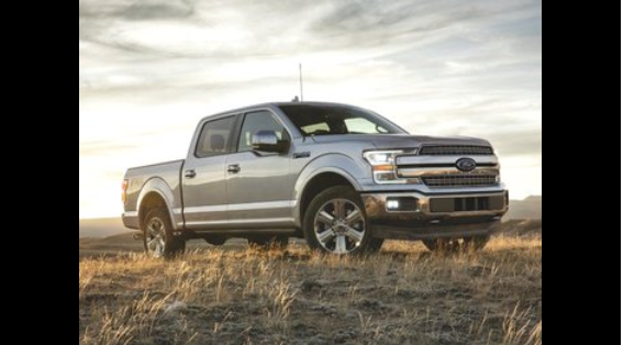 Ford to resume F-150 production after supply plant fire