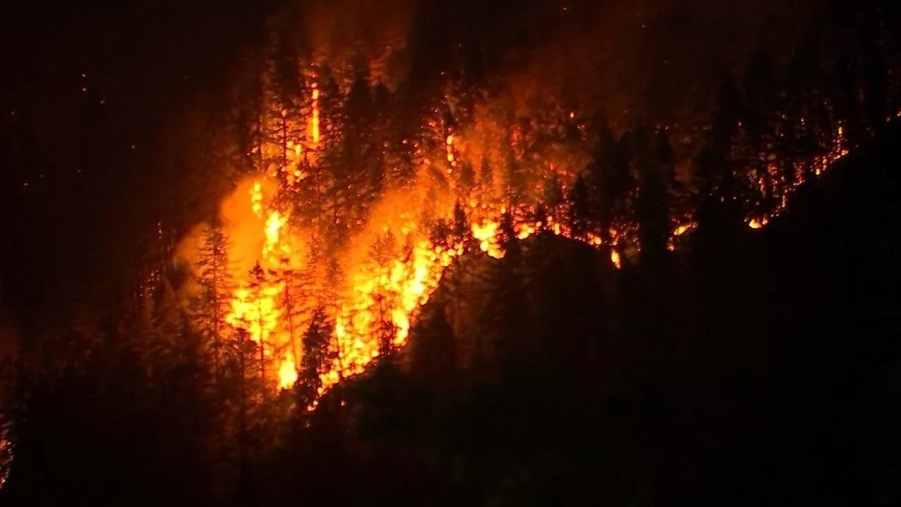 The Vancouver boy responsible for igniting the Eagle Creek Fire in the Columbia River Gorge in September must pay more than $36.6 million in restitution.