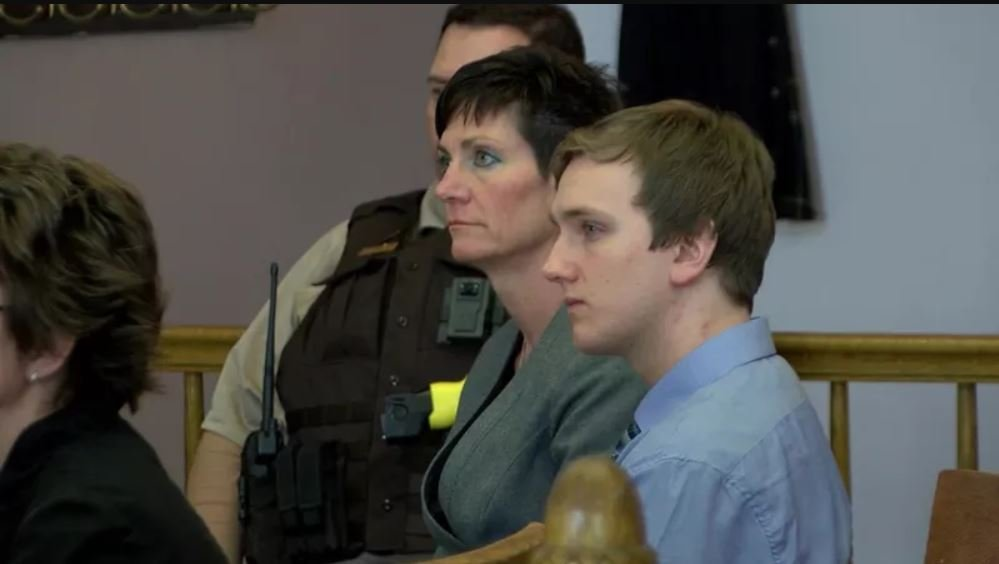 Skyler Schneider has been found found guilty of deliberate homicide and tampering with evidence for the July 2017 shooting death of 23-year-old Katherine Spencer.