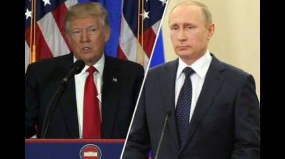 President Donald Trump and Russian President Vladimir Putin are planning to meet around the time of Trump's trip to the UK and the NATO summit in mid-July, according to two diplomatic sources familiar with the matter. (File Photo)