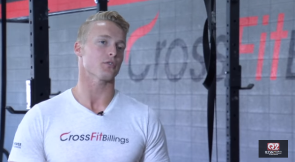 Behind-the-scenes look at Reebok CrossFit Games