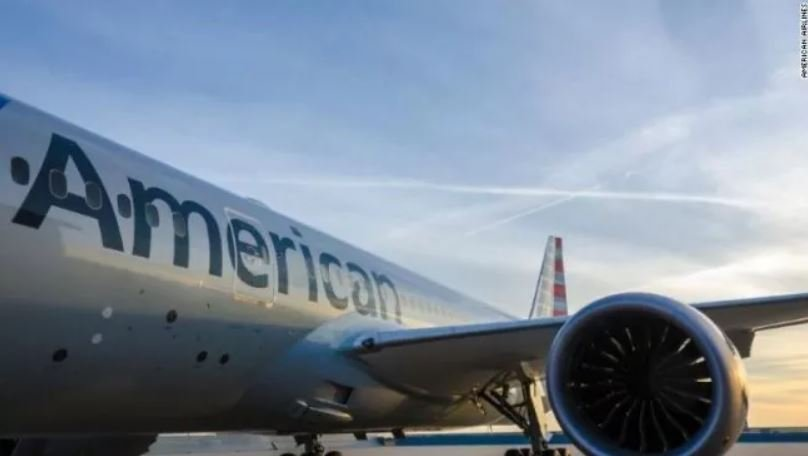 Dead fetus found toilet on American Airlines plane at LaGuardia