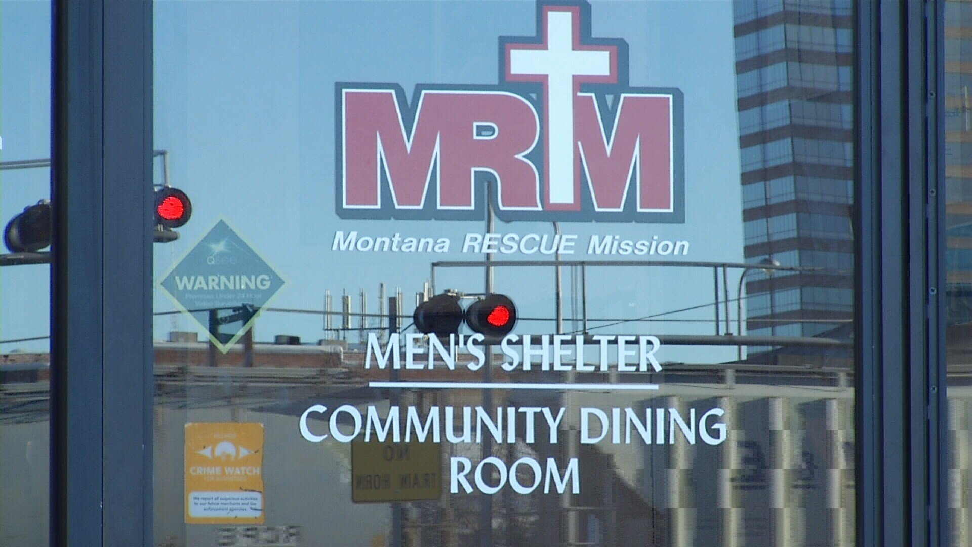 The Montana Rescue Mission is located at 2800 Minnesota Ave.