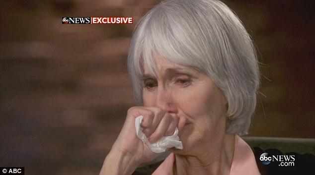 Columbine Shooter Dylan Klebold's Mother Shares Story