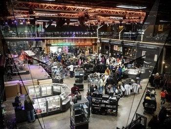 Why this south dakota pawn shop is a tourist destination for Tattoo shops sioux falls sd