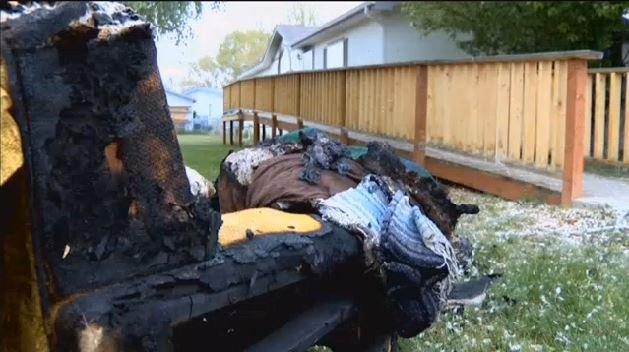 Fire that killed Helena woman likely caused by cigarette ...