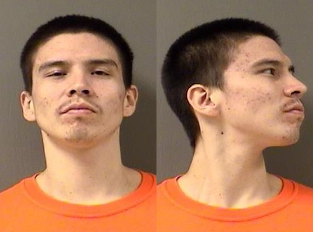 Suspect in Lame Deer shootout charged with intent to commit murd
