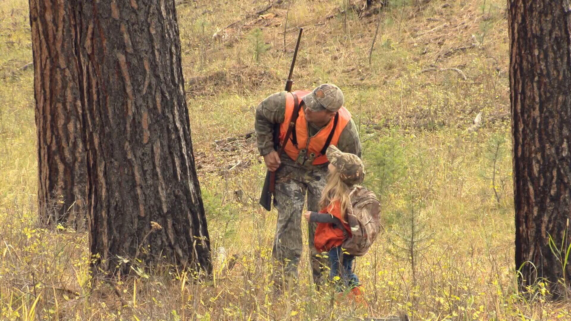 Deer Elk General Hunting Starts Saturday Krtv News In