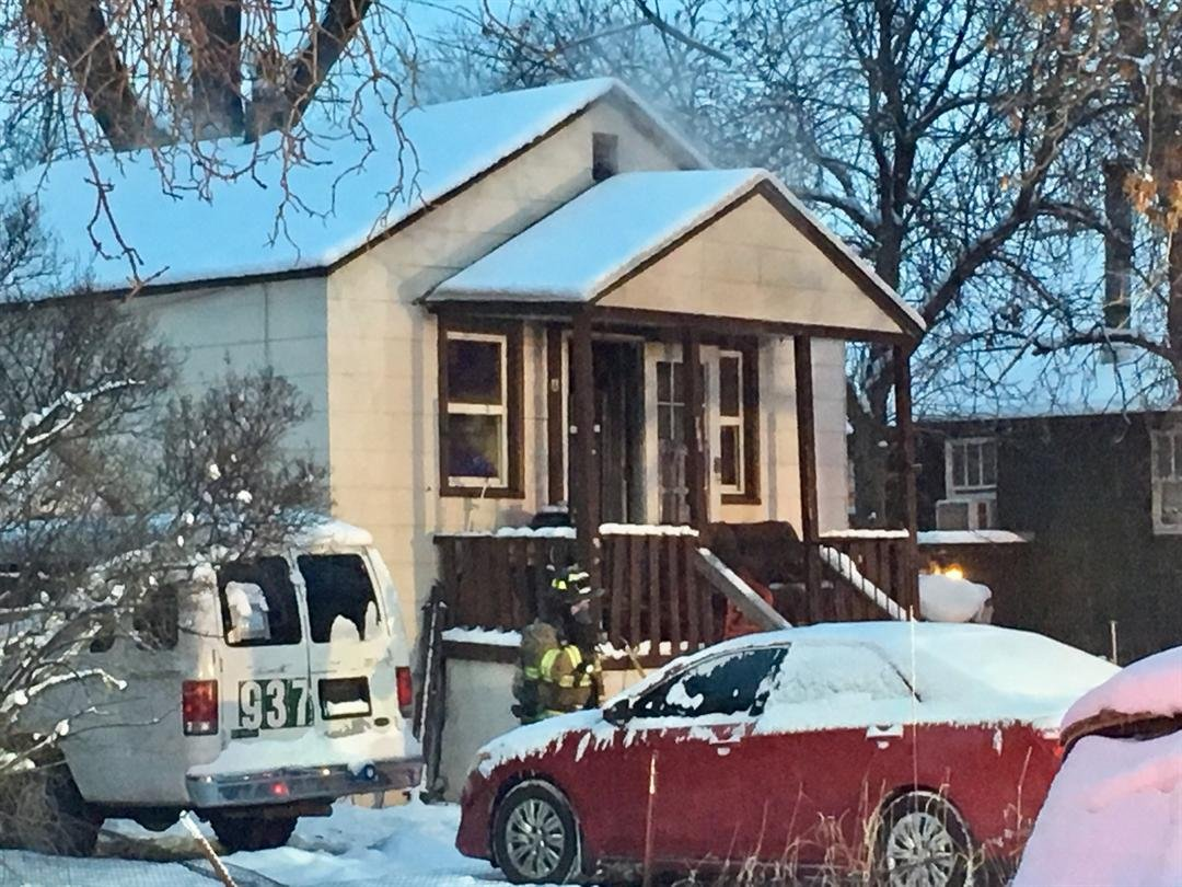 1 injured cat killed in billings house fire krtv news in great falls montana - The living room great falls mt ...