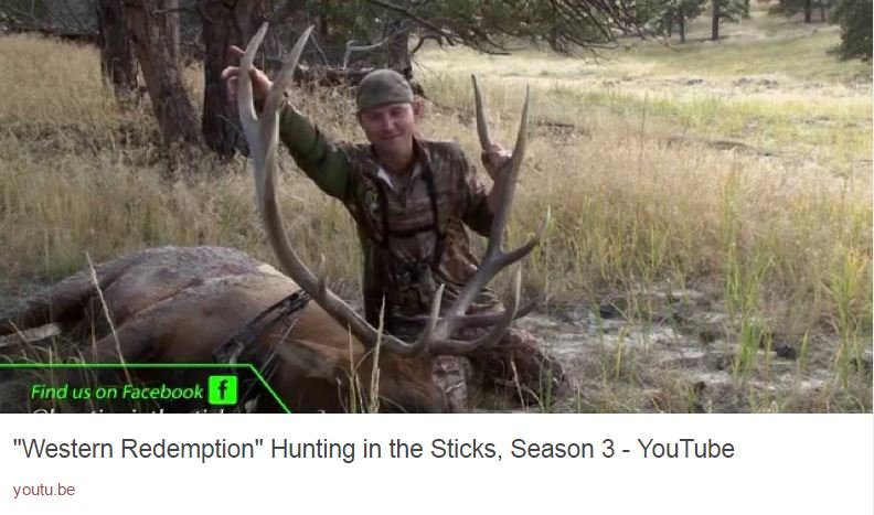 Wyoming Poachers Caught After Their Hunt Aired On Tv