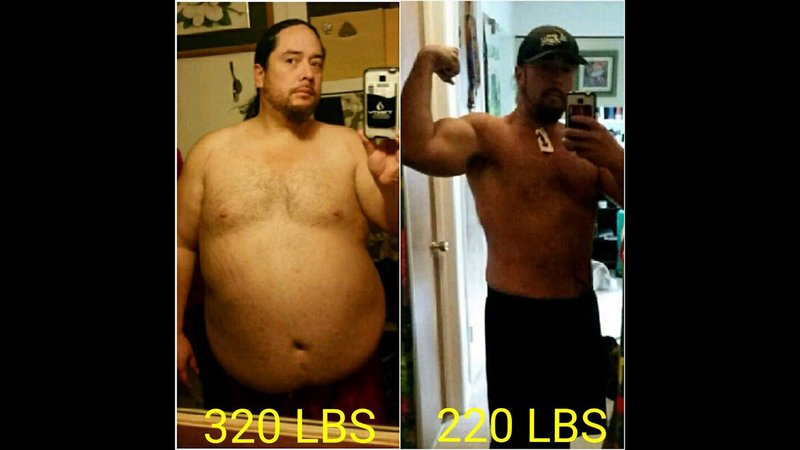 How to make your mind want to lose weight photo 7