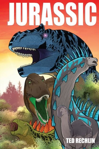To A Particular Topic Dinosaurs Coral Reefs The Solar System Volcanoes Bats Flying Machines And More These Gorgeously Illustrated Graphic Novels
