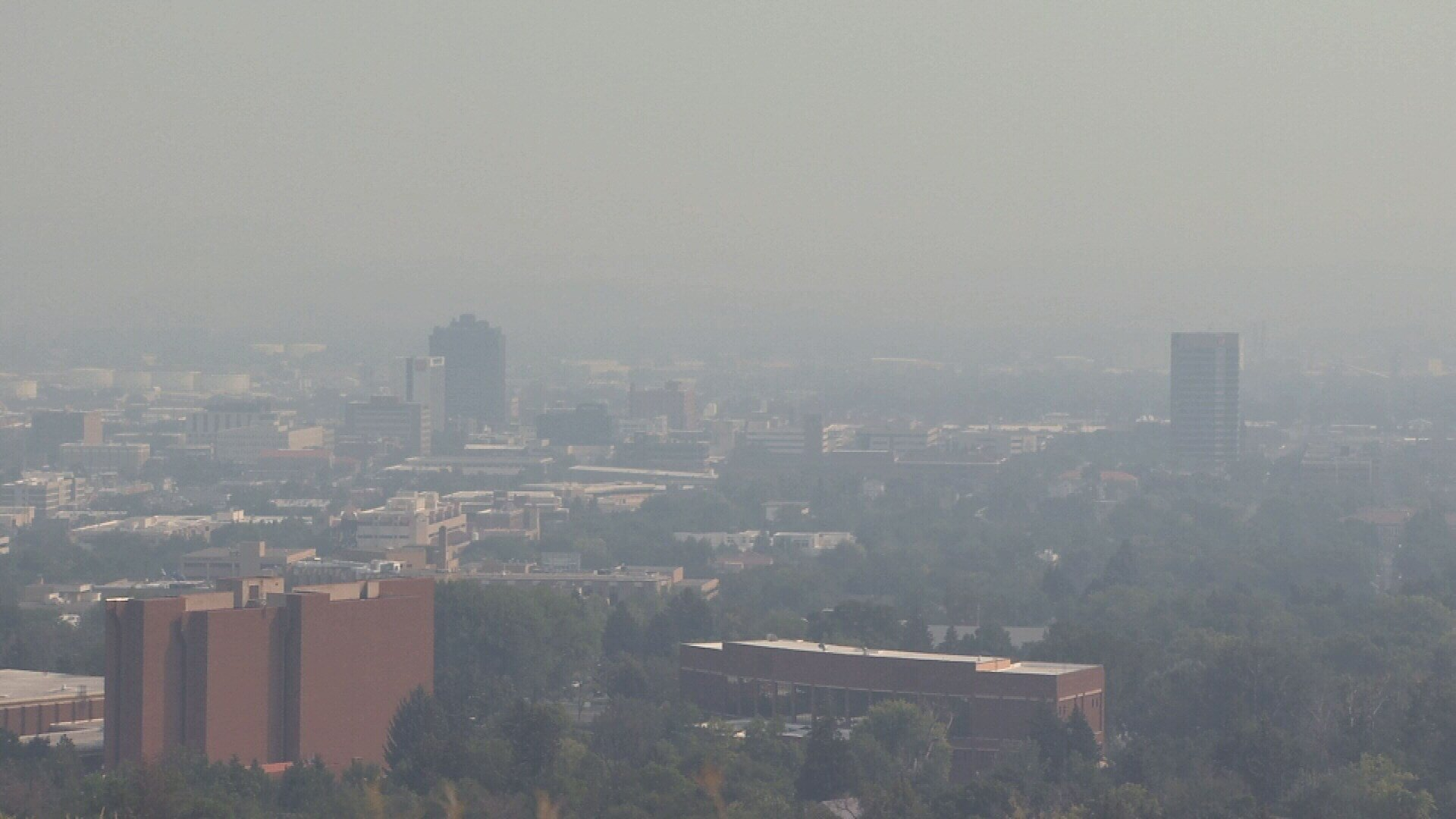 Air quality in Billings region worsens, now classified as 'unhea ...