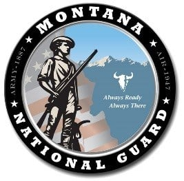 montana army national guard