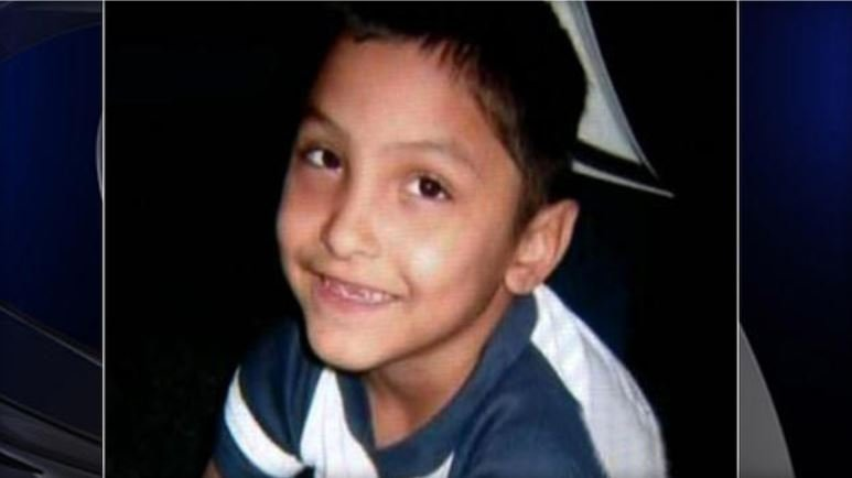 Man tortured 8yo to death 'for being gay'