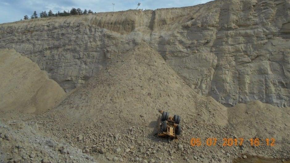 Regulators: Westmoreland Coal at fault in fatal mining accident