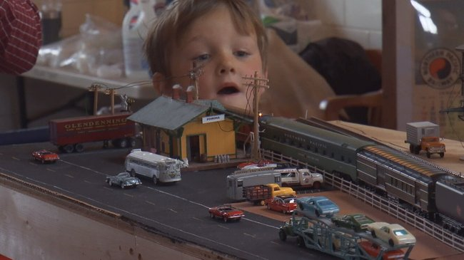 National Train Day celebrated for the first time in Billings