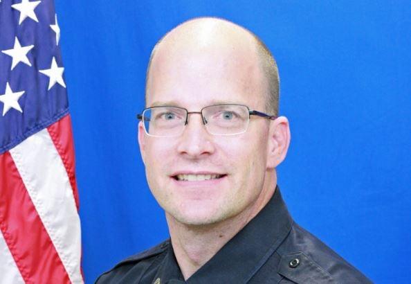 Billings police Sgt. Scott Conrad