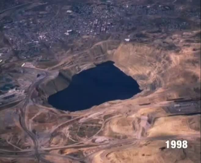 berkeley pit plan to treat pit water must be ready by
