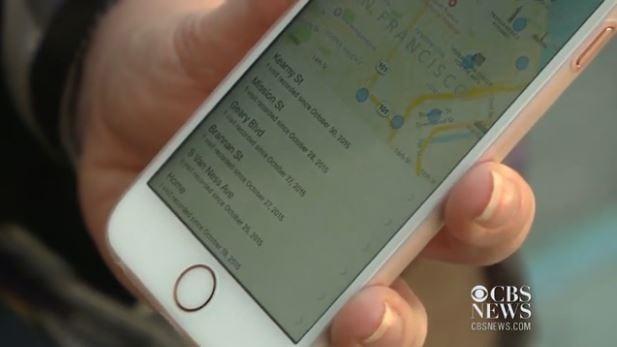 Нашел iphone 5s как сделать так чтобы его не нашли