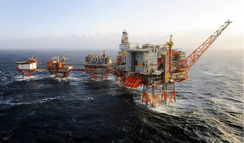 Valhall is a giant oilfield in the southern Norwegian North Sea. Production started in 1982 and following commissioning of the new PH platform in 2013 the field now has the potential to continue producing for several decades.